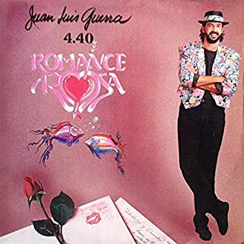 Romance Rosa (Portugese Version)
