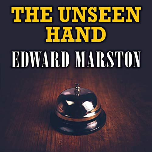 Couverture de The Unseen Hand