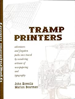 tramp printer