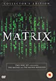 Matrix/Matrix Revisited Pack [Reino Unido] [DVD]