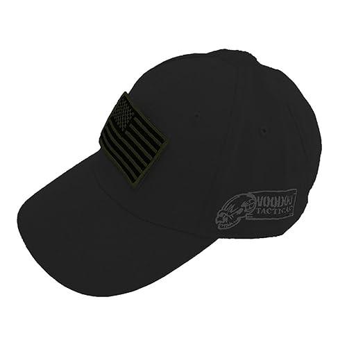VooDoo Tactical 20-9351 Contractor Baseball Cap 7b3ab673e515