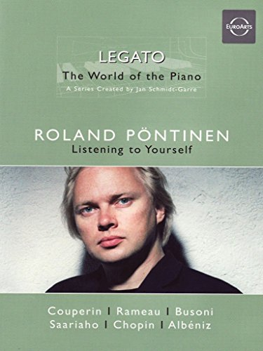 Roland Pontinen - World Of The Piano Volume 3