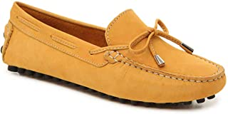 bb49be9346c Amazon.com  Yellow - Loafers   Slip-Ons   Shoes  Clothing