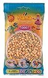 Hama Light Flesh - 1000 cuentas en bolsa