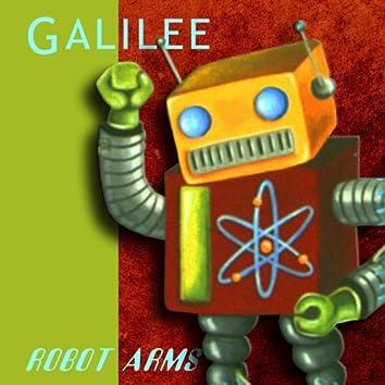 Robot Arms, Vol. 1