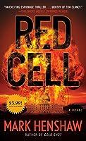 RED CELL (a Jonathan Burke/Kyra Stryker Thriller)