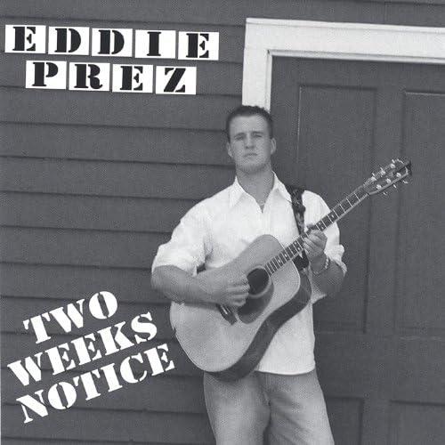 Eddie Prez