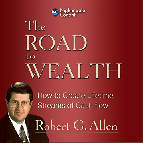 The Road to Wealth Titelbild