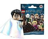 レゴ(LEGO) ミニフィギュア ハリー・ポッターシリーズ1 ハリー・ポッター(透明マント) |LEGO Harry Potter Collectible Minifigures Series1 Harry Potter 【71022-15】