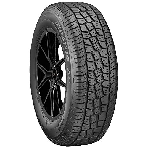 Mastercraft Stratus AP All-Terrain Tire - 265/70R16 112T