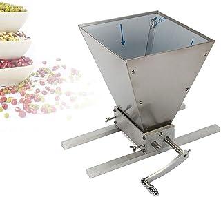 WUPYI2018 Graanmolen, handmolen graanmolen, moutmolen, thuisbrouw, schrootmolen Crusher + aluminium stang