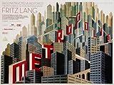 Posters Metropolis Filmposter 61cmx91cm