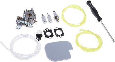 Carburator afdichting bougie luchtfilter brandstofleiding brandstoffilter bougie instelgereedschap voor Zama C1M-W26C C1M-W26