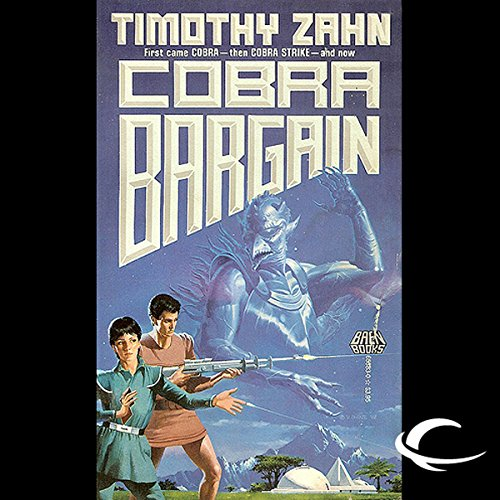 Cobra Bargain cover art