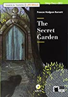 Secret Garden+cd (Reading & Training - Life Skills)