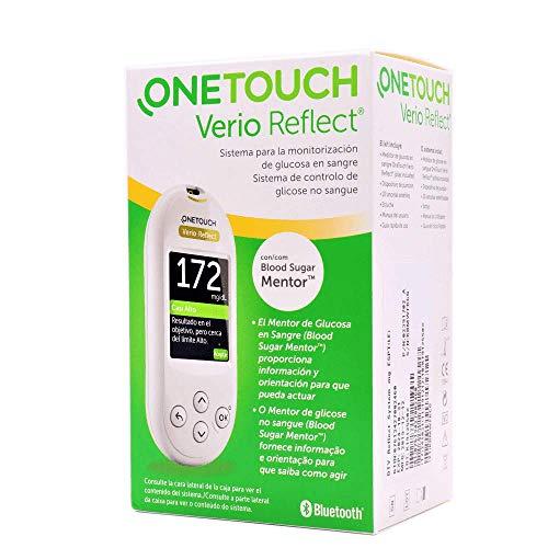 OneTouch Verio Reflect Glucómetro