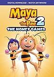 Maya Bee 2: The Honey Games