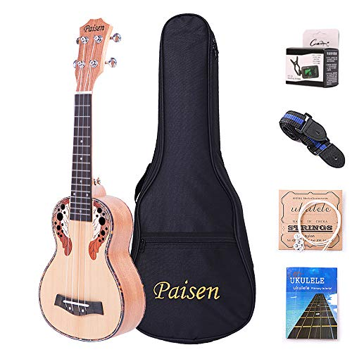 Best Soprano Ukulele for Kids