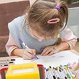 Immagine 1 pennarelli acquarelli colore brush pen