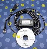 Ind-Concepts Automation Direct EA-MG-PGM-CBL Koyo, Click, Do-More, C-More PLC Cable