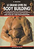 Le grand livre du body building