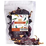 Dried Guajillo Chiles Peppers (8 oz) By Ole Rico