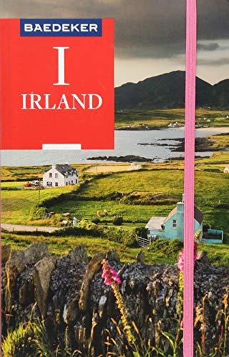 Baedeker Reiseführer Irland: mit praktischer Karte EASY ZIP