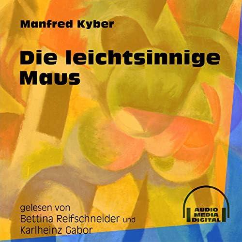 Manfred Kyber