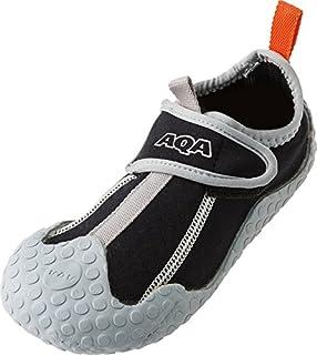 AQA (エーキューエー) スノーケリングシューズ 儿童 KW - 4473N