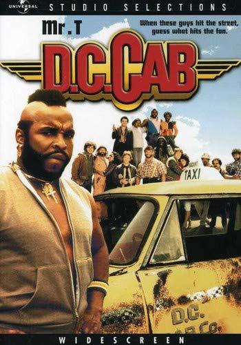 Dc Cab [Edizione: Stati Uniti]