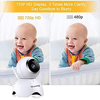 The 15 Best WiFi Baby Monitors (Review) in 2019 - The Tiny Mom