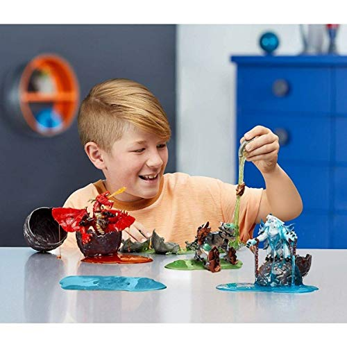 Breakout Beasts are one of the top toys for 6 year old boys