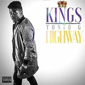 Kings Highway Ep