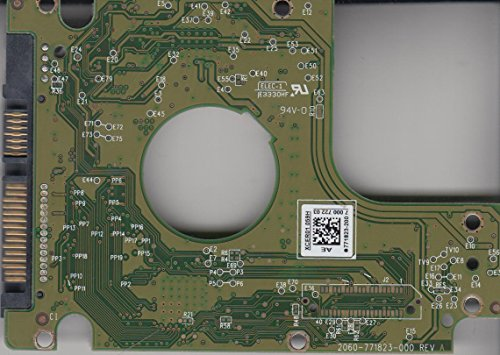 WD20NPVT-00Z2TT0, 771823-200 AE, WD SATA 2.5 Leiterplatte (PCB)