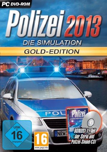 Polizei 2013 - Gold-Edition
