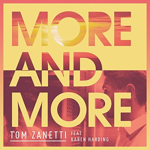 Tom Zanetti feat. Karen Harding