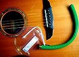 Dampit 905w Humidificador guitarra Con indicador de humedad