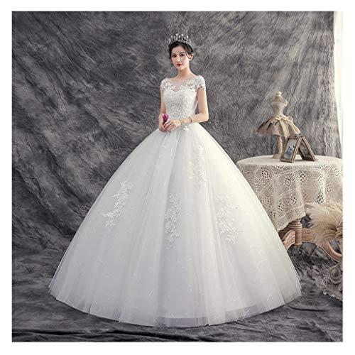 Vestido De Novia De Reinas