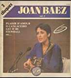 Joan Baez Vol.2 Boxset