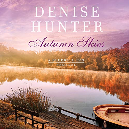 Autumn Skies  By  cover art