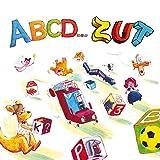ABCD. Zut