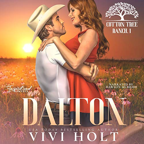 Dalton cover art