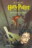 Joanne K. Rowling: Harry Potter und der Orden des Phönix