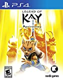 Legend of Kay Anniversary (輸入版:北米) - PS4