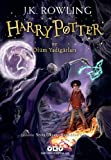 Harry Potter ve Ölüm Yadigarlari 7. Kitap