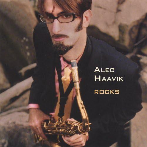 Alec Haavik