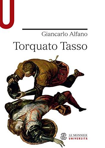 TORQUATO TASSO TORQUATO TASSO (Le Monnier università)