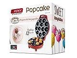 Zoom IMG-1 beper popcake maker rosso