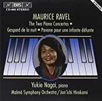 Ravel:The Two Piano Concertos,etc.
