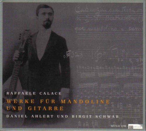 Werke für Mandoline und Gitarre